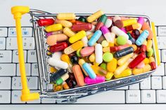 Rezeptfreie Medikamente im Internet kaufen ~ buying over the counter drugs on the internet
