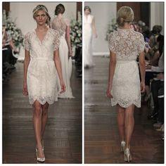Quem está procurando ideias sobre o que vestir na celebração do Casamento no Cartório, fiz uma bela seleção de vestidos para o casamento no civil. Vem ver!