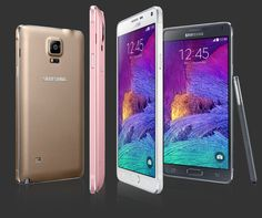 How To Root Samsung Galaxy Note 4 SM-N910K On Android 4.4.4 Kitkat?