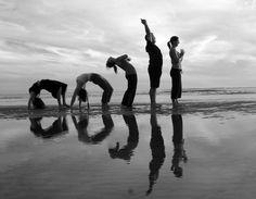 Progression | Namaste Y'