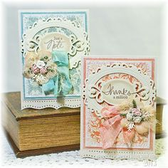 "3.5"" x 5"" cards by Kathy Montgomery"