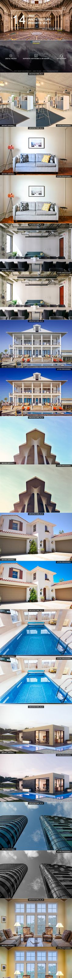 14 Pro Architecture Presets — LRTemplate #pro #photography Photoshop Actions, Lightroom Presets, Free Photoshop, Underexposed Photo, Google Drive Logo, Basic Tool Kit, Raw Photo, Architecture Photo, Premium Wordpress Themes