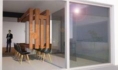 Projet Caro&Medhi : Transformation et aménagement d'une habitation