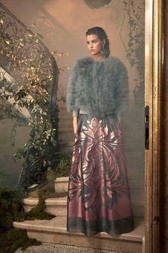 Alberta Ferretti Spring 2018 Couture Collection   Tom + Lorenzo