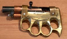 Browse Cool Homemade Weapons (23 Photos). See the full gallery inside!