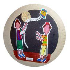 Com este plano de aula para educação infantil sobre as obras de Portinari, as crianças poderão expressar conhecimentos sobre a vida e obra ...