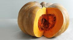 Pumpkin Mash