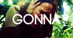 "Katniss Everdeen ""Gonna""........"