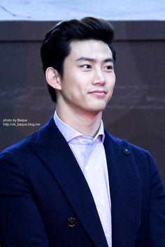 The most breathtaking, most handsome, most smart, most sweet (and many more good things!) man in the world! That's the truth!  옥택연 Ok Taec Yeon