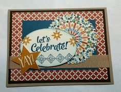 DH Moroccan celebration by diane617 - Cards and Paper Crafts at Splitcoaststampers