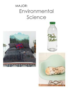 Environmental Science what is major in college