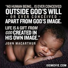 STOP barbarically murdering these little unborn babies who are made in the image of God ~ they are a treasure and gift from God. The Life, Way Of Life, Pro Life Quotes, Men Quotes, Great Quotes, Inspirational Quotes, Motivational, 5 Solas, Believe