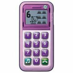 LeapFrog Enterprises 19186 Chat & Count Cell Phone Violet by LeapFrog, http://www.amazon.com/dp/B0093DKS2K/ref=cm_sw_r_pi_dp_xX6vrb1V5SPBB