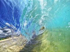 True Blue by WavesofMaui on Etsy