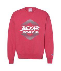 Movie Club Sweater - XL