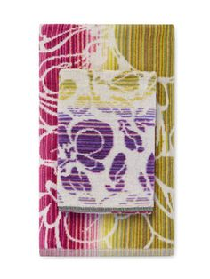 Penelope Bath Towels (Set of 2) by Missoni Home at Gilt
