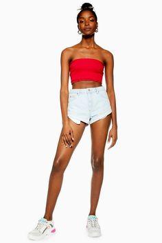 0bad47daf3 21 Best Topshop Denim images | Denim outfits, Dressy outfits ...