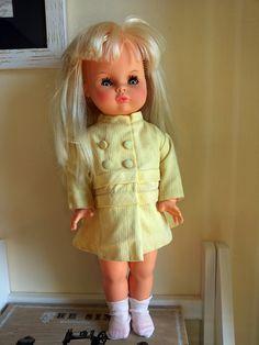 Bambola Ratti