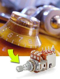 Simple guitar wiring: DIY mods to expand your guitar's tone   stewmac.com