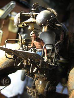 【转】怨念神书《渔师の角度-竹谷隆之作品集》_海洋堂吧_百度贴吧