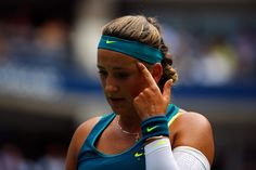 Victoria Azarenka Photos - 2015 U.S. Open - Day 10 - Zimbio