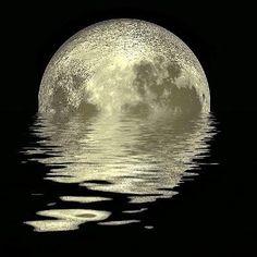 이름하여 'Moon river'..잠시 감상해 보시길~ via Blackjuhe