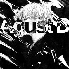 agust D by alt-air