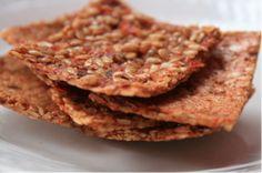 Cafe Gratitude Cracker recipe