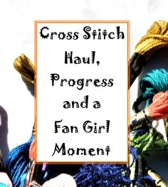 First Time, Fangirl, Cross Stitch, In This Moment, Crafts, Fan Girl, Punto De Cruz, Manualidades, Seed Stitch