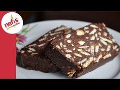 Mozaik Pasta Tarifi - Nefis Yemek Tarifleri - YouTube