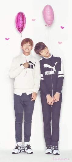 DarkFrinda ♥~VKook~♥