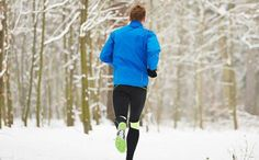 10 Tips For Running In The Cold