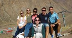 Aconcagua Valley Day Trip by Bamba Experience - TourRadar