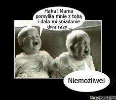 Pomyliła mnie z Tobą - Pozytywniej.pl