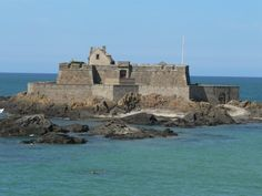 St Malo Brittany, France