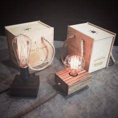 Наши потрясающие интерьерные светильники @TwinsLight  #встилелофт с использованием #лампаэдисона отправляются в США. Каждый светильник оснащен регулятором мощности, вы можете его использовать как обычный источник света в 40Вт так и ночник от 5Вт. Вся коллекция доступна на сайте www.TwinsBowTies.ru // International store www.TwinsBowTies.com // Unique Edison Lamp. Собственное производство, изготовим светильники по эскизам заказчика, приглашаем к сотрудничеству дизайнеров. По всем вопросам…