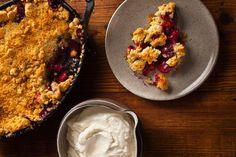 Pot de creme, Almonds and Pots on Pinterest
