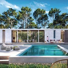 40 Amazing Architectural Homes For Your Next Vacation #designfinderarchitecture
