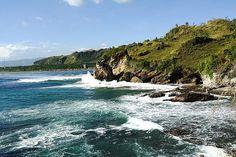 Pengaden Beach, Kebumen | Central Java - Indonesia    By: Nizar Kauzar