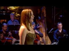 Celtic Woman - May It Be  ----- I looove Lisa Kelly's voice, my favorite CW singer. I'm sad that all of the original singers are gone now :(