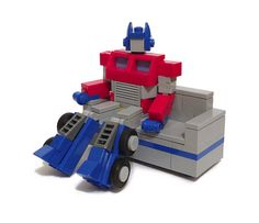 Optimus Couch | Flickr - Photo Sharing!