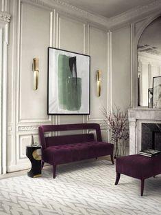 maison et objet paris 2017 | wohndesign | wohnzimmer ideen
