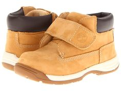 Timberland Kids Earthkeepers® Timber Tykes H Boot (Infant/Toddler) Wheat - we must have these!!