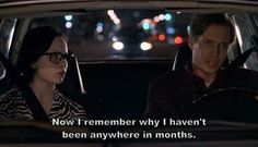 "When someone made you leave the house: | 21 ""Ghost World"" Quotes That Defined Your Adolescence"