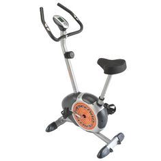 Crescendo Fitness Magnetic Resistance Exercise Bike with OnBoard Computer >>> Click image for more details.(This is an Amazon affiliate link and I receive a commission for the sales)