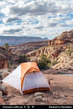 Great camping, hiking, and adventure travel destination. Take the rv motorhome, fifth wheel or diy camper van conversion on a road trip. Take the kids, dogs, go solo or as a couple. The Grand Canyon in Arizona is the perfect family vacation. Tips for finding lodging and free campsites. Pictures with the best views of the Colorado River. The north and south rim have overlooks perfect for photography. Grand Canyon South Rim, Grand Canyon National Park, National Parks, Grand Cayon, Bright Angel Trail, Grand Canyon Camping, Visiting The Grand Canyon, Best Campgrounds, Day Hike