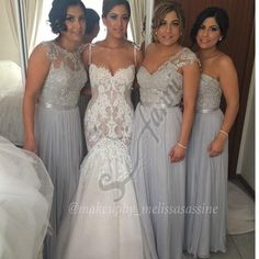 Free shipping, $76.24/Piece:buy wholesale Fast Delivery Beaded Lace Appliques Chiffon Bridesmaid Dresses With Ribbon 2015 New Style Prom Dress Custom Made BDS023 from DHgate.com,get worldwide delivery and buyer protection service.