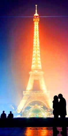 París~Beautiful Romantic