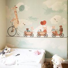 Sumara's Room