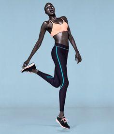 Bersa for Casall Sporty, Lifestyle, Photography, Fashion, Black People, Fotografie, Moda, Photograph, Fashion Styles